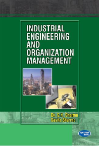 Industrial Engineering And Organization Management