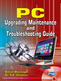PC Upgrading Maintenance & Troubleshooting Guide