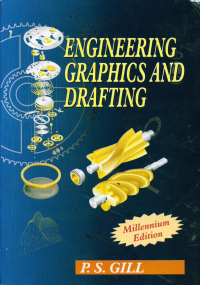 Engineering Graphics & Drafting