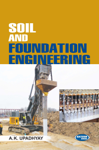Soil & Foundation Engineering