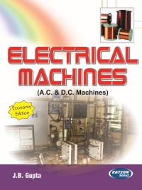 Electrical Machines (AC, DC Machine)