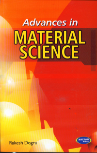 Advances In Material Science