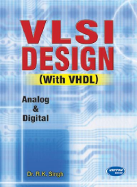 VLSI Design (With VHDL)