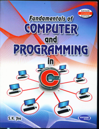 Fundamentals of Computer Programming in C