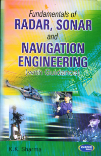 Fundamentals of Radar, Sonar & Navigation Engineering