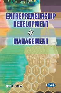 Entrepreneurship Development & Management