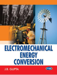 Electromechanical Energy Conversion-II