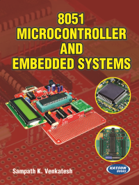 8051 Microcontroller & Embedded System