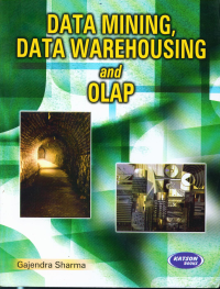 Data Mining Data Warehousing & Olap