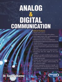 Analog & Digital Communication