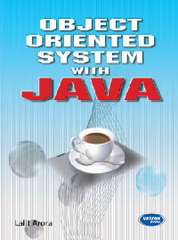 Object Oriented System with Java