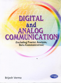 Digital & Analog Communication
