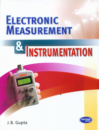 Electronic Measurements & Instrumentation