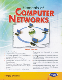 Elements of Computer Networks