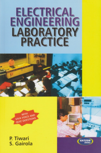 Electrical Engineering Laboratory Practice