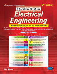 Question Bank in Electrical Engineering