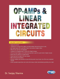 OP-AMPs & Linear Integrated Circuits