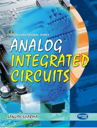 Analog Integrated Circuits