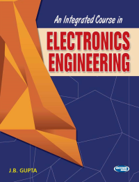 An Integrated Course in Electronics Engineering