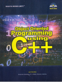 Object Oriented Programming using C++ (Bhavya Books)
