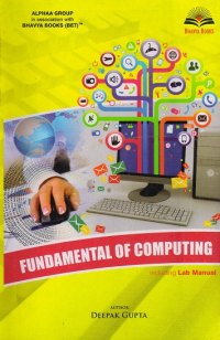 Fundamental of Computing (Bhavya Books)