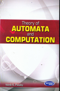 Theory of Automata And Computation