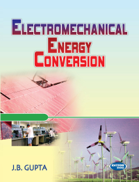 Electromechanical Energy Conversion- I