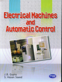 Electrical Machines & Automatic Control