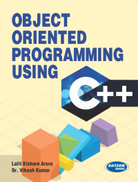 Object Oriented Programming Using C ++