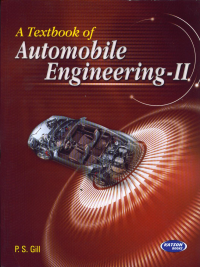 Automobile Engineering-II