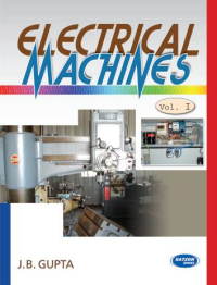 Electrical Machines-I