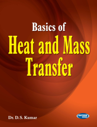 Basics of Heat & Mass Transfer