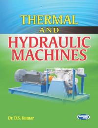 Thermal & Hydraulic Machines