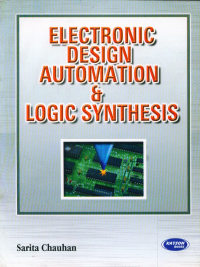Electronic Design Automation & Logic Synthesis