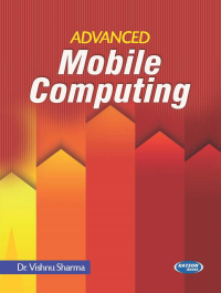 Advances Mobile Computing