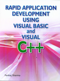 Rapid Application Development Using Visual Basic & Visual C++