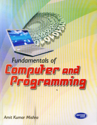 Fundamentals of Computer and Programming