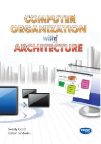 Computer Organization with Architecture