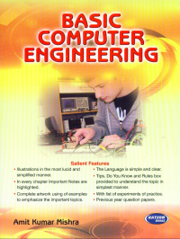 Basic Computer Engineering