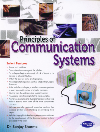 Principles of Communication System