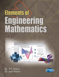 Elements of Engineering Mathematics- II