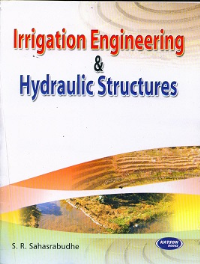 Irrigation Engineering & Hydraulics Structures