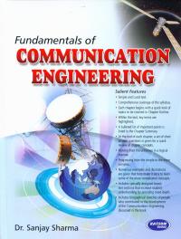 Fundamentals of Communication Engineering