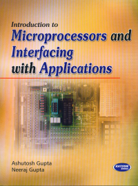 Introduction to Microprocessors & Interfacing