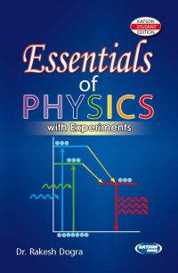 Essentials of Physics