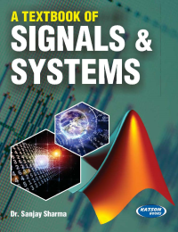 A Textbook of Signals & Systems