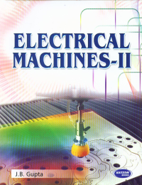 Electrical Machine - II