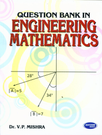 Question Bank in Engineering Mathematics