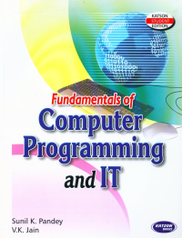 Fundamentals of Computer Programming And IT