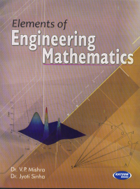 Elements of Engineering Mathematics- I